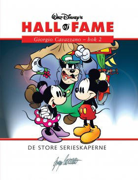 HALL OF FAME - CAVAZZANO 2