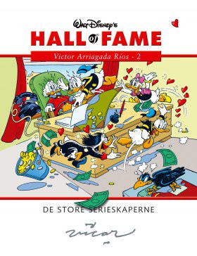 HALL OF FAME - VICAR 2
