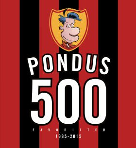 PONDUS JUBILEUMSBOK