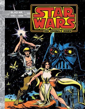 STAR WARS DEN ORIGINALE SERIEN 1
