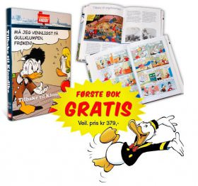 Carl Barks Andeby