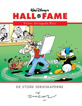 HALL OF FAME - VICAR