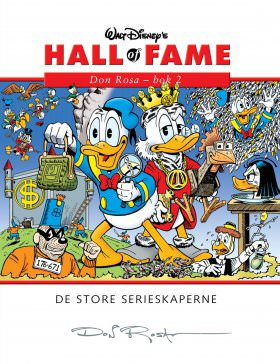 HALL OF FAME - DON ROSA 2