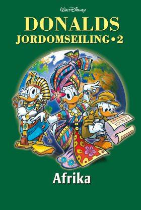 DONALDS JORDOMSEILING 2: AFRIKA