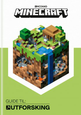 MINECRAFT GUIDE TIL UTFORSKING