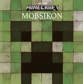 MINECRAFT GUIDEBOK MOBSIKON