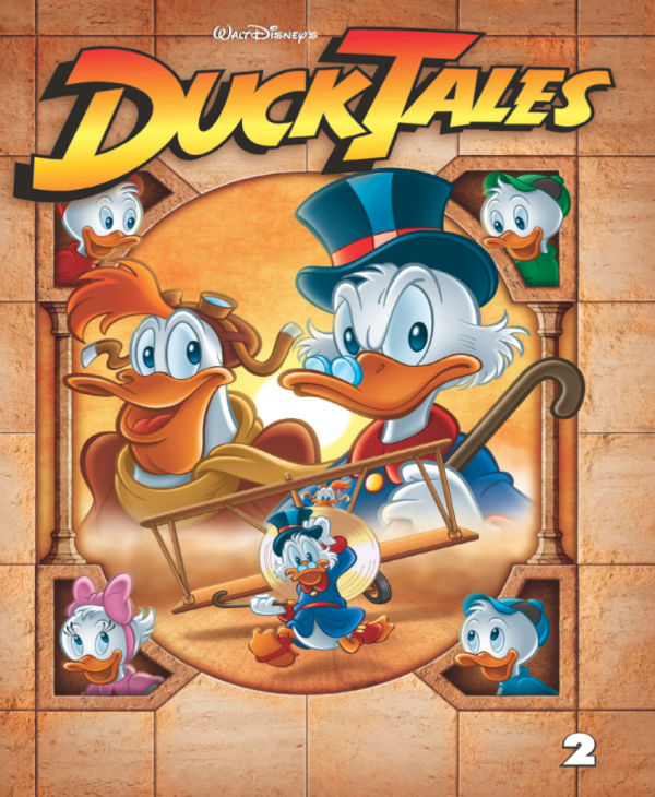 DUCKTALES POCKET 2