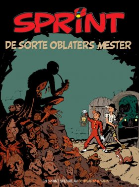 SPRINT SPESIAL - DE SORTE  OBLATERS MEST