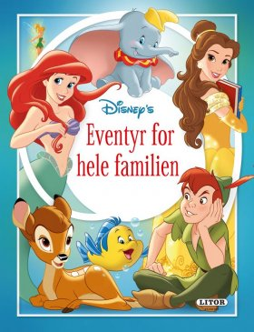 DISNEY'S EVENTYR FOR HELE FAMILIEN