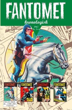 FANTOMET KRONOLOGISK 4