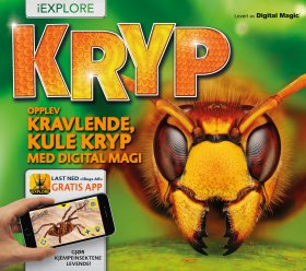KRYP AR DIGITAL MAGI