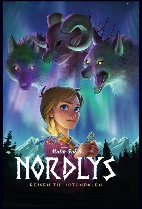 NORDLYS BOK 1