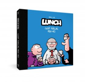 LUNCH BOK 3 - SIGNERT