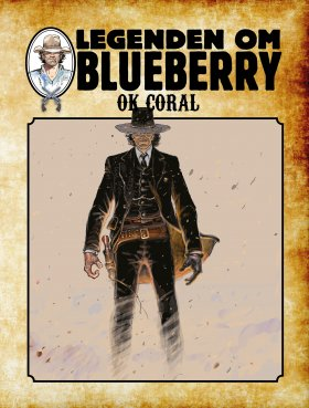 BLUEBERRY-O.K. CORRAL