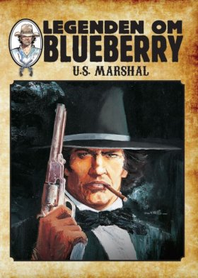 BLUEBERRY-U.S MARSHAL