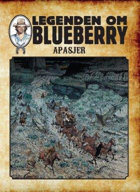 BLUEBERRY-APASJER