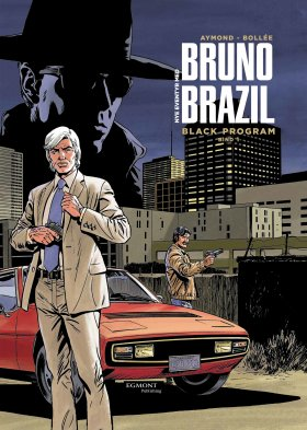 BRUNO BRAZIL 1: BLACK PROGRAM