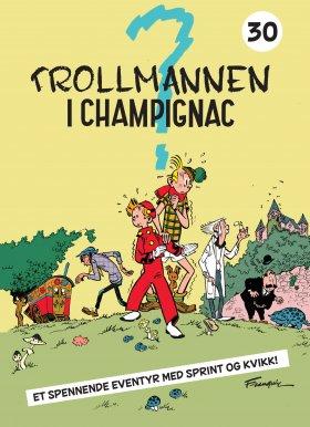 SPRINT - TROLLMANNEN I CHAMPIGNAC