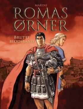 ROMAS ØRNER 2 -BRUTTE BLODSBÅND