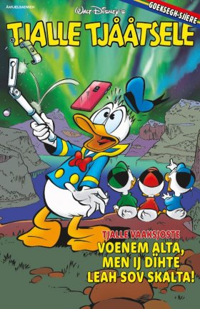 DONALD DUCK & CO SPESIAL, SØRSAMISK