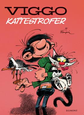 VIGGO - KATTESTROFER
