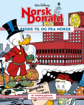 Norsk Donald